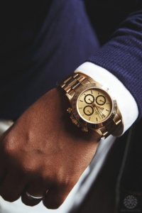 MMF Klub style Rolex