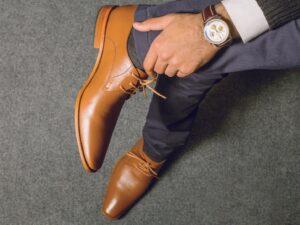 MMF Klub cipő stílus