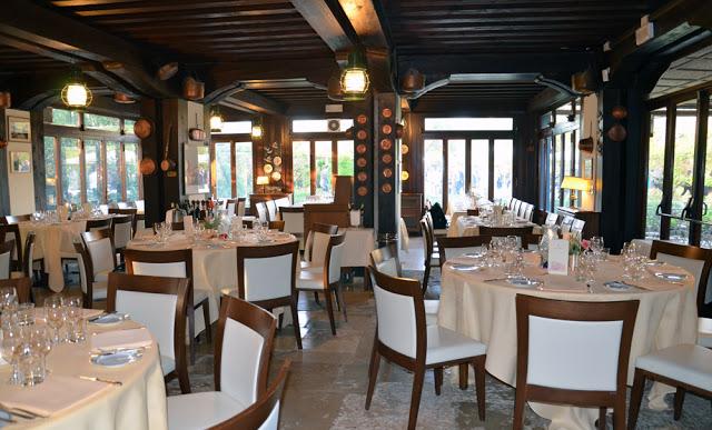 Prémium étterem Velencében - Locanda Cipriani