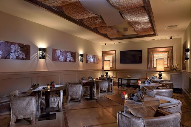 Prémium étterem Velencében - Mirai