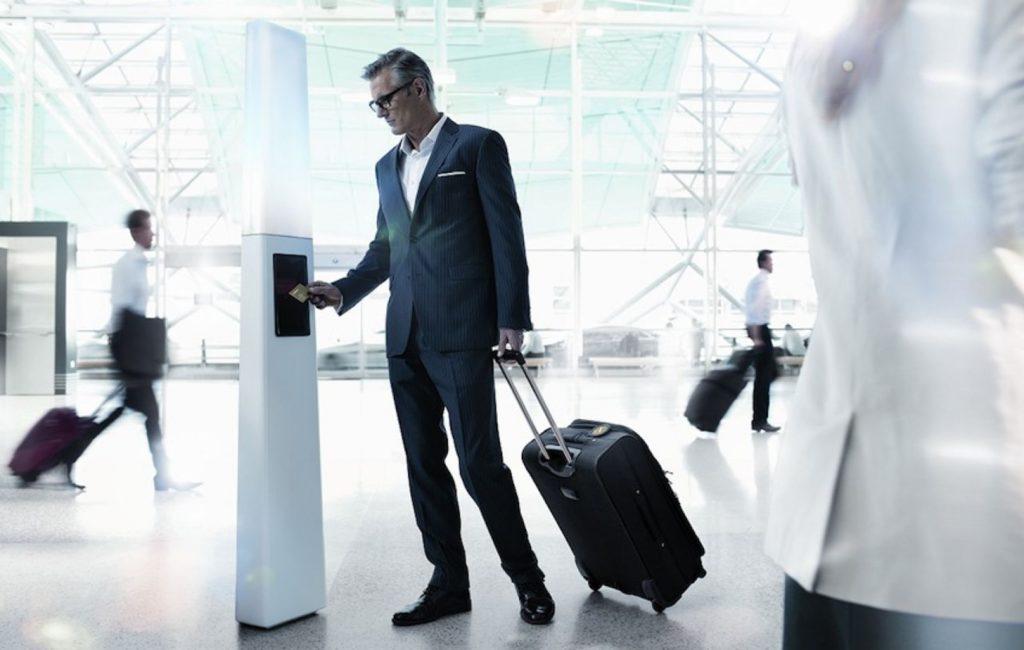 Hogyan repülj úgy, mint egy igazi gentleman - csomag mérete