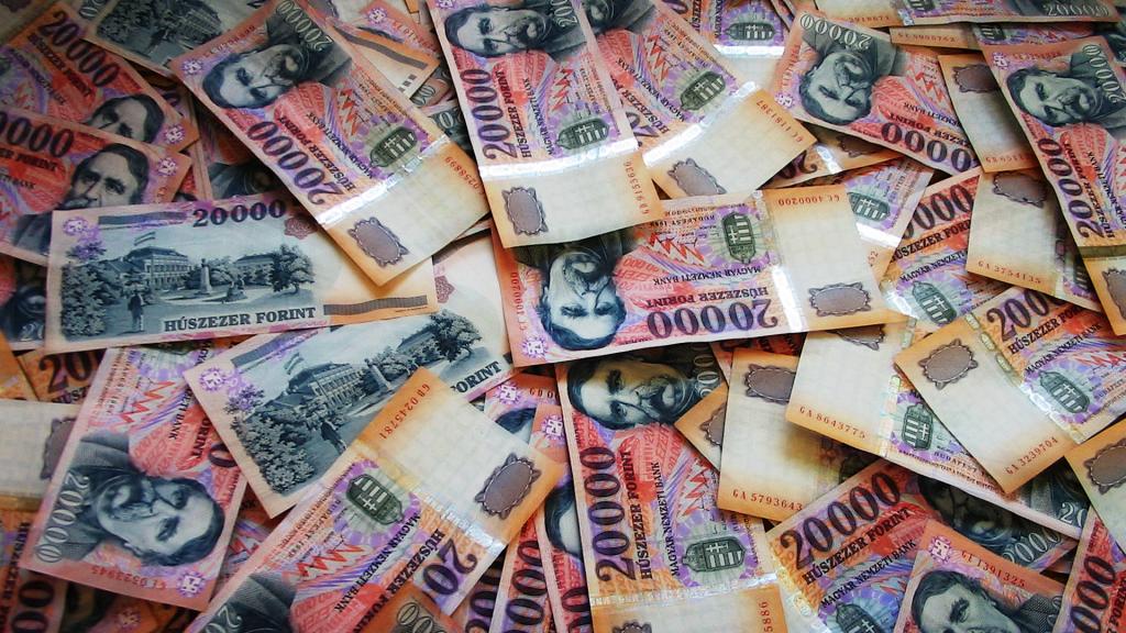 A második legnagyobb lottónyeremény - Minden idők 3 legnagyobb magyarországi lottónyereménye