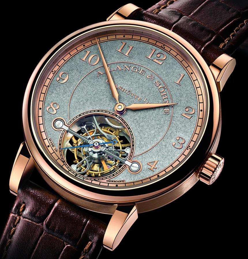 A. Lange   Söhne legjobb férfi karóra márkák exkluzív gazdag milliomos  presztízs luxus prémium 081b7f6359