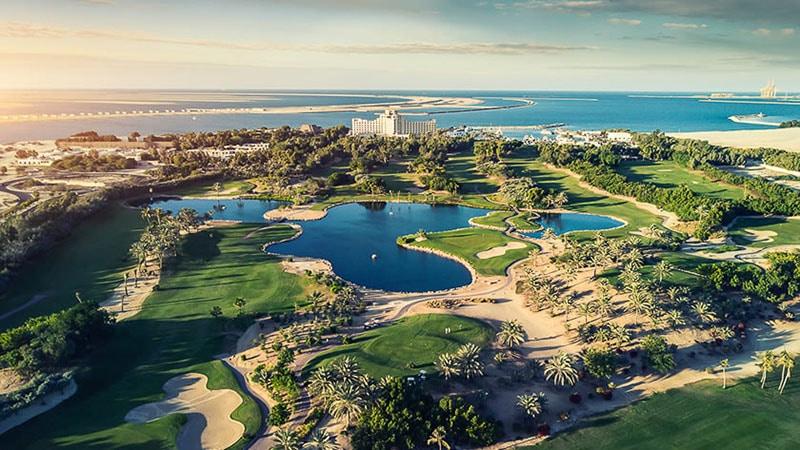 Minden igyént kielégítő all inclusive nyaralas Dubaiban. Kitünő válaszás: JA Palm Tree Court