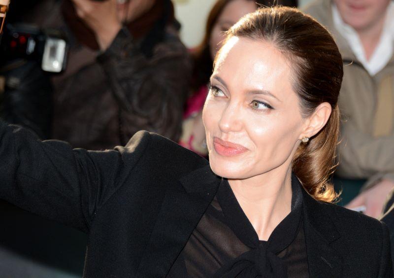 Milliárdosok élete. Angelina Jolie, Brad Pitt
