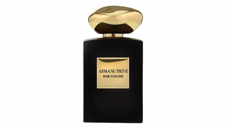 Armani Prive Rose dArabie Unisex Eau De Parfum prémium férfi illat