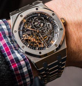 Audemars Piguet legjobb férfi karóra márkák exkluzív gazdag milliomos presztízs luxus prémium