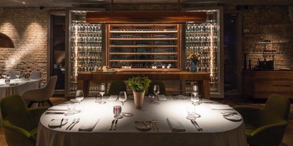 Babel Budapesti étterem ajánló gazdag exkluzív presztízs különleges