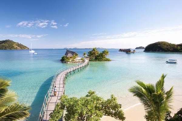 Fidzsi szigetek Beach exkluziv luxus nyaralas mmf klub