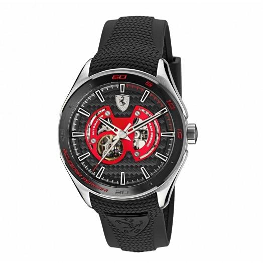Grand Prix luxus prémium Ferrari óra karóra Magyar milliomos gazdag férfiak klubja