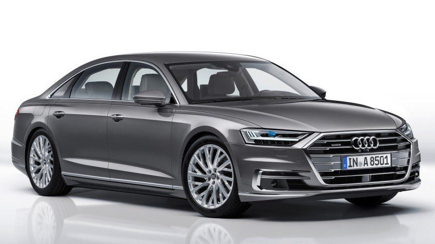 Luxusautók 2018 Audi-A8-L