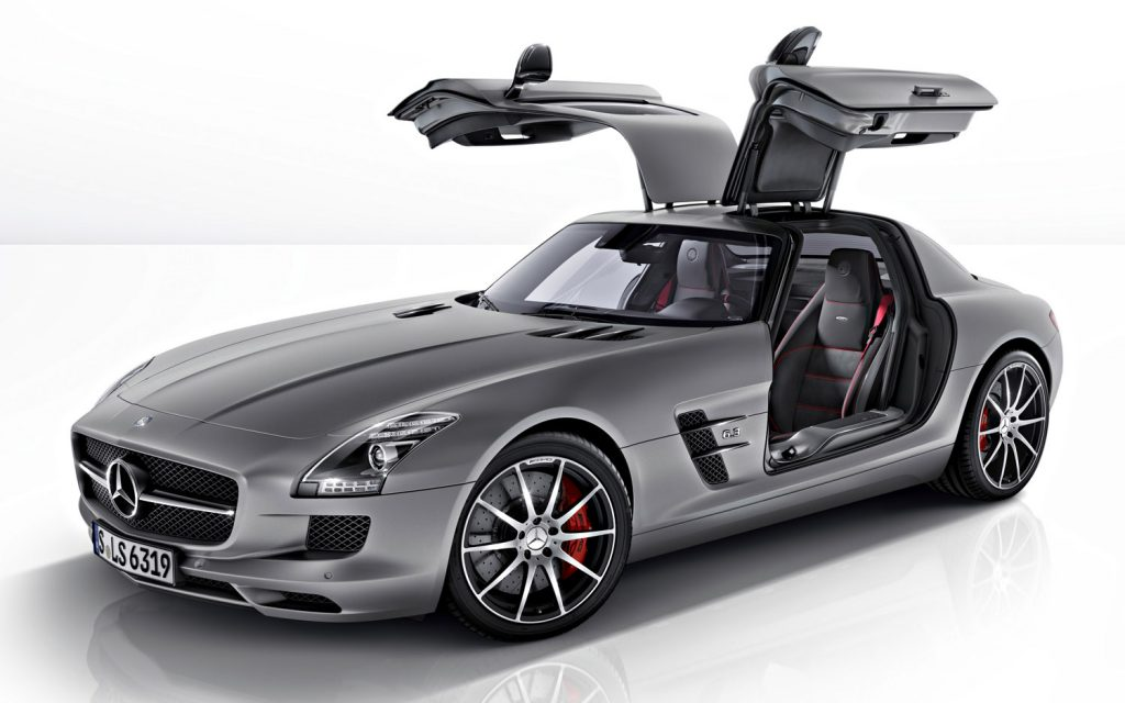 Mercedes-Benz-SLS-AMG-Coupe