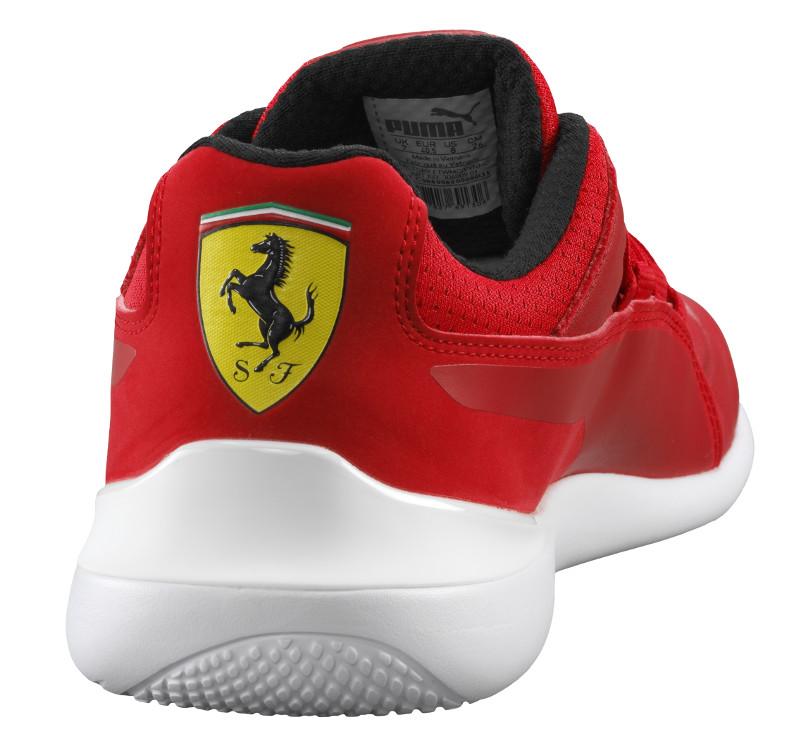 Ferrari cipő Puma Evo Cat Sneakers2 - milliomos élet - luxus - prémium - exkluzív - presztízs - gazdag