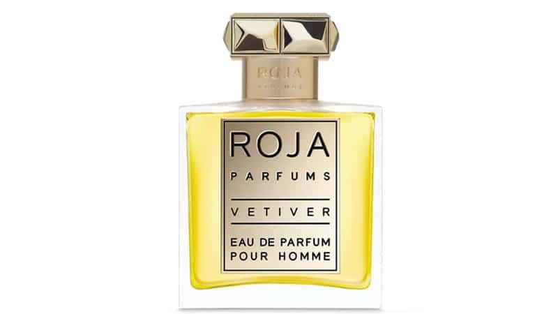 Roja Dove Vetiver Eau De Parfum prémium férfi