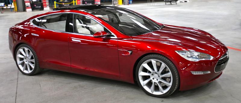 Elektromos autó mint üzlet