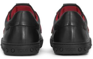 Ferrari cipő Tod's for Ferrari Men's leather sneakers2 - milliomos élet - luxus - prémium - exkluzív - presztízs - gazdag