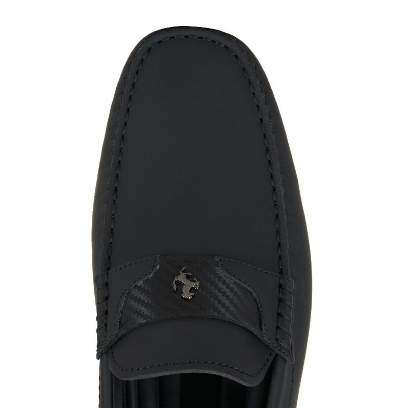 Ferrari cipő Tod's for Ferrari Men's Suede Leather Gommino Loafers2 - milliomos élet - luxus - prémium - exkluzív - presztízs - gazdag