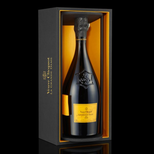 Veuve Clicquot legdrágább pezsgők gazdag milliomos exkluzív prémium luxus különleges