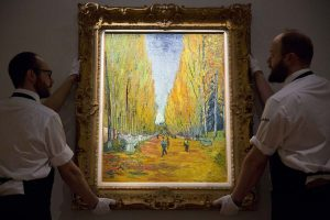festmény - 100 millio forint kp zsebben gazdagok milliomosok élete - exkluzív prémium gazdag luxus presztizs