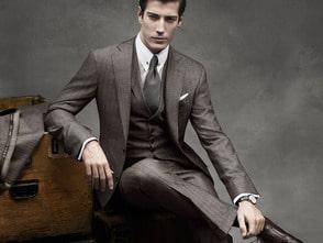 milliomos gazdag férfiak egyedi méretre készülő ing ruha exkluzív presztízs prémium különleges Kecskés úri szabóság