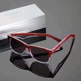 prémium limitált szériás egyedi férfi napszemüveg szemüveg