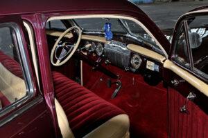 restauralt-Cadillac-Limited-1947-Series-62-anyósülés
