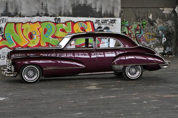 restauralt-Cadillac-Limited-1947-Series-62-bal-oldalso-nezet