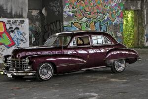 restauralt-Cadillac-Limited-1947-Series-62-baol-oldalso-eslo-nezet