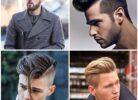Trendi férfi hajak 2020 - Alávágás - igényes férfiak
