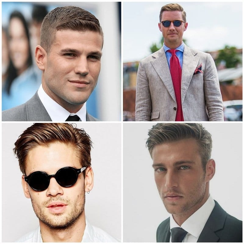 Trendi férfi hajak 2020 - Diák - igényes férfiak