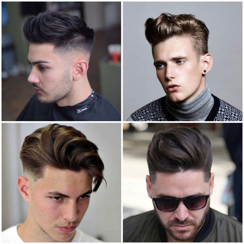 Trendi férfi hajak 2020 - Huncutka - igényes férfiak